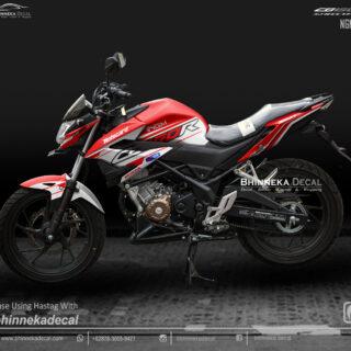 DECAL STICKER CB 150 R 2019 DESAIN NGM-015